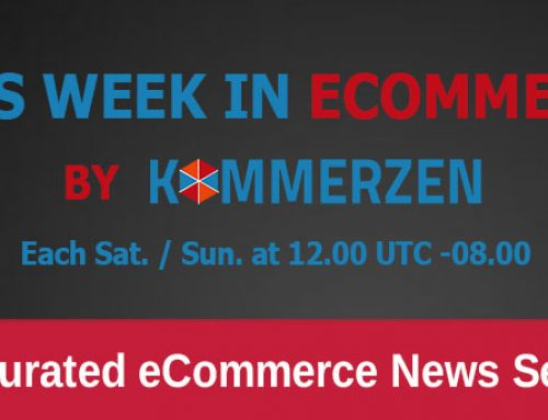 This Week in eCommerce #3: 4th – 10th of October