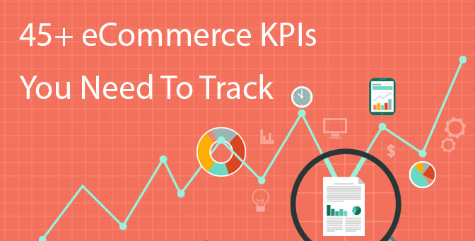 eCommerce KPIs - Key Performance Indicators