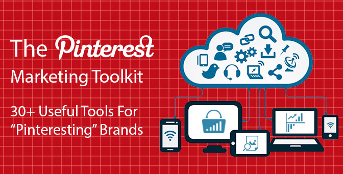 Pinterest Tools for Marketing & eCommerce