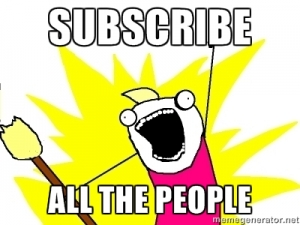 Email marketing - list growth tactics.