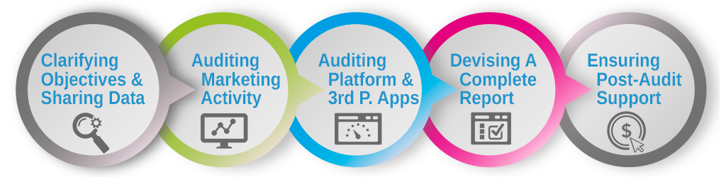 eCommerce Audit Process