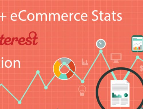 100+ Pinterest eCommerce Statistics & Facts