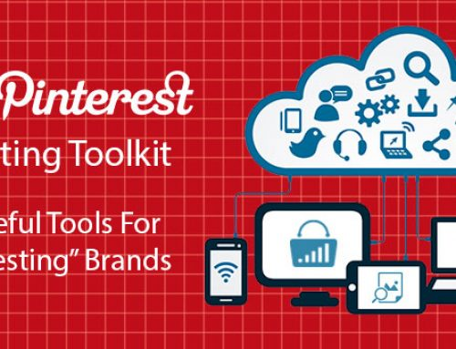 30+ Pinterest Tools for Marketing & eCommerce