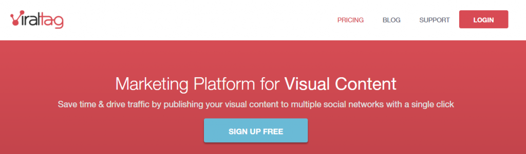 ViralTag Pinterest Marketing Suite