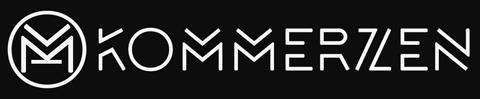 KommerZen Logo