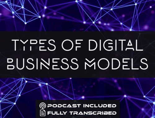 Types of Digital Business Models