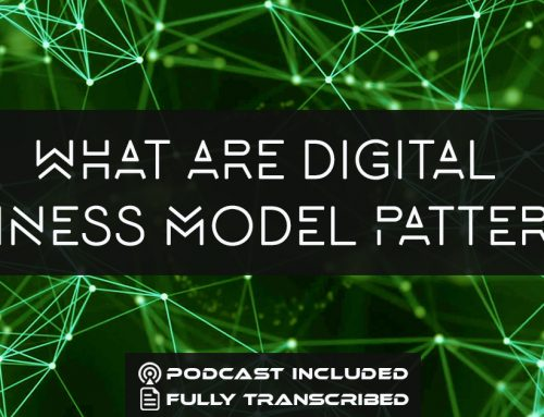 What is a Digital Business Model Pattern?